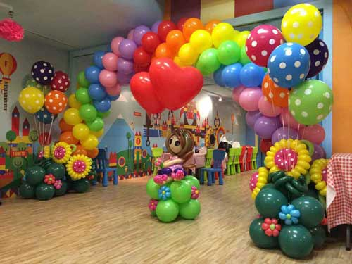 Birthday Parties Events company