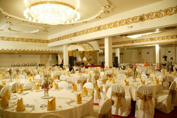 Ground and Hall Booking Services in Mumbai